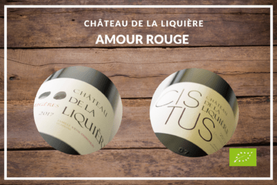 Amour Rouge Winebox