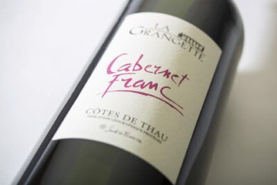 Cabernet Franc red wine 3