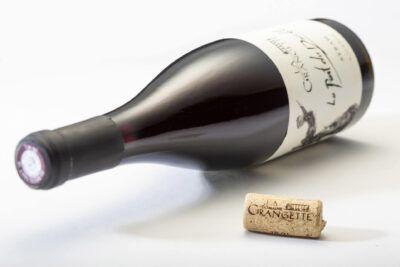 La Part Du Diable red wine 2