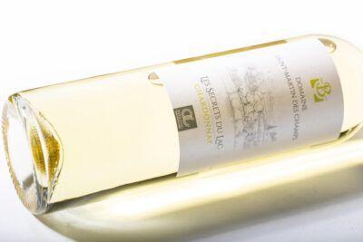 Les Secrets du Lac - Chardonnay 3