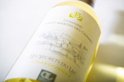 Les Secrets du Lac - Chardonnay