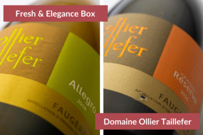 Domaine Ollier Taillefer - Allegro - Grand Reserve