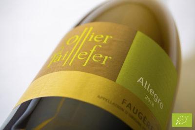Domaine Ollier Taillefer - Allegro