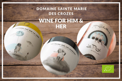 wine for him and her